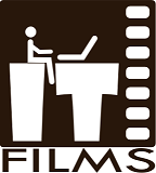 Awesome IT Films Logo